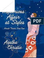 The Mystery Of The Blue Train Agatha Christie Pdf