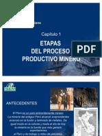 CM001  CAP1.- PROCESO