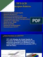 TFT_LCD Conceptos Básicos