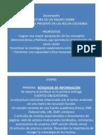 Esquema Para Ensayo ESAP I 2012