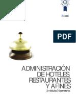 Brochure Admin is Trac Ion 2011 Dos