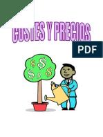 Costes y precios