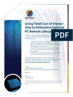 Using-TCO Case Study