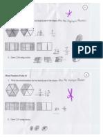 Math Probes