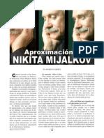 Nikita Mijalkov
