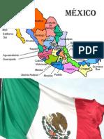 Estados de La Republica