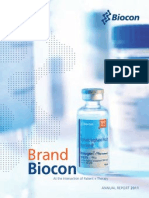 Brand Biocon