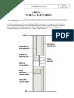 Chap 4 - Le Tableau Electrique