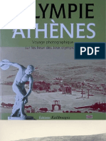 Livre D'Olympie - Athenes Kallimages