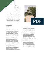 Poema y canto a Tecum Umán