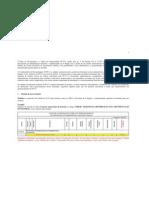 Plano de Classificação e Tabela de Temporalidade