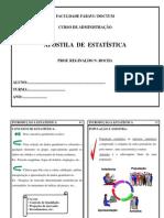 ApostilaEstatistica2012