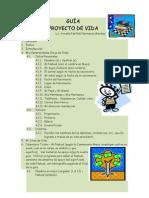 Proyecto de Vida -Modelo- 06-10-2011
