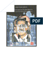 La Autocracia Fujimorista - Henry Pease