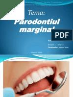 Parodontiu