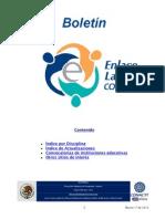 EnlaceLaboral_DisciplinaTecnologia_Marzo-2012-032012