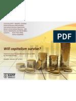 Capitalism Survive