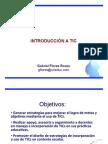 Introducción a TIC
