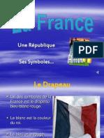 02 - Les Symboles de La France et de la Russie