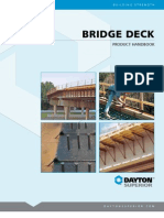 DS Bridge Deck HB