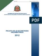 Projeto_LDO_2012