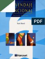 Vendaje funcional (A. Bové)