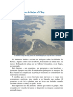Lendas urbanas, de Itaipu a M'Boy