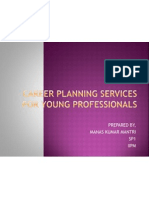 Career Planning Services for Young Professionals