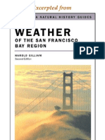 CNHG Weather of the San Francisco Bay Region