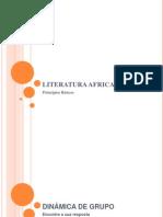 LITERATURA AFRICANA