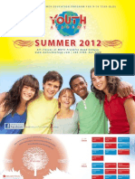 Summer Youth Academy 2012