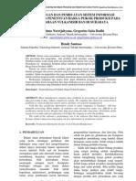 Dfd Sistem Informasi Penjualan Pabrik0
