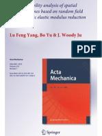 ACTA Mechanica-2012