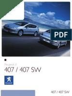 407 Manual