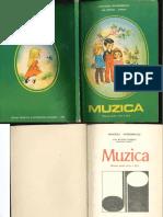 Ana Motora Ionescu - Muzica (Clasa a III-A, 1990)