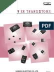 Allegro Power Transistors