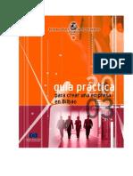 Guia práctica para crear una empresa en Bilbao