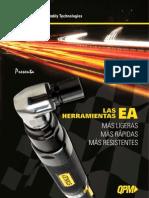 Ea Brochure Espanol