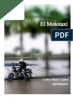 El Mototaxi (Novela)
