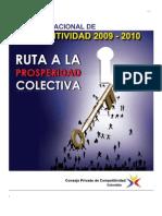 Informe Competitividad (401p)