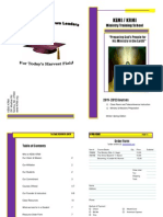 KEMI Course Catalog