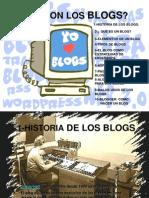 Blog y Tipos