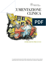 La Documentazione Clinica