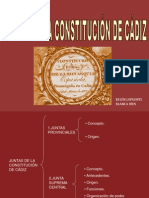 Juntas Supremas y Provinciales