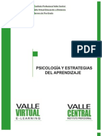 Psicologia y Estrategias de Aprendizaje(2)