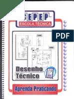 CEPEP - Apostila de Desenho Técnico