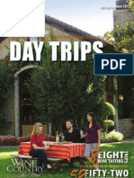 Sonoma County Day Trips Spring/Summer 2012