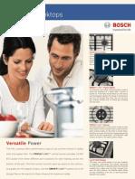 Bosch PGL985UC