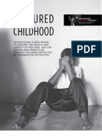 "IDC Policy Document ""Captured Childhood"""