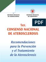 Consenso Arteriosclerosis